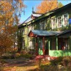 Дача Паустовского в Подмосковье станет памятником