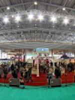 Выставка-ярмарка «Книги России»: вход свободный