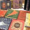 Выставка-ярмарка «Книги России»: ключевые события