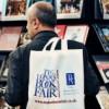 Водолазкин и Прилепин выступят на Лондонской книжной ярмарке