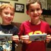 7-летний мальчик написал книгу, чтобы спасти жизнь друга