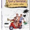 Антон Лирник «Трое в Таиланде, не считая собак»