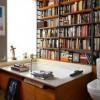 Домашняя библиотека… в ванной