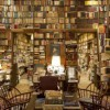 Домашняя библиотека Умберто Эко