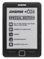 Digma E626 Special Edition