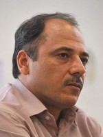 Махаммад-Реза Байрами: Понять страждущего