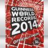 Книга рекордов Гиннесса готовится к 60-летию