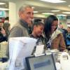 Барак Обама поддержал независимых книготорговцев