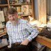 Владимир Шаров стал лауреатом «Русского Букера»