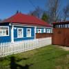 Наследница Паустовского подарила Москве дом и землю под музей писателя