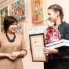 Школьница из Коми стала «Лучшим юным читателем России»