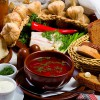 10 лучших художественных книг о еде