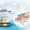 Издательство «Эксмо» поздравляет с Новым годом и Рождеством