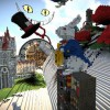 Персонажи «Алисы в Стране чудес» появились в Minecraft