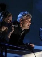 В театре им. Пушкина поставили «Обещание на рассвете» по роману Гари