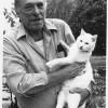 В Великобритании опубликуют заметки Буковски о любви к кошкам