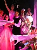В Мариинке поставили оперу по произведениям Даля