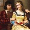 «Ромео и Джульетту» экранизируют в духе комиксов