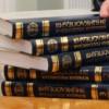 50 тысяч энциклопедий передаст Минкультуры региональным библиотекам