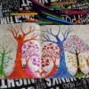 Джоанна Бэсфорд «Таинственный сад» и «Зачарованный лес»: раскраски для взрослых