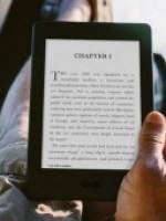 Новый Kindle Paperwhite получил рекордную плотность точек на экране