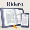 Российский сервис Ridero выходит на рынок Европы