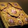 Террористы сожгли уникальное 90-килограммовое Евангелие