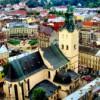 10 книг о городах Европы