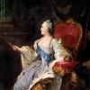 Джоли сыграет императрицу в экранизации книги о Екатерине II