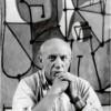 Оливье Видмайер-Пикассо «Пикассо. Интимный портрет»