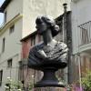 Памятник Анне Ахматовой установили на Сицилии