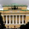 Александринский театр покажет в Китае «Ревизора»