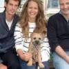 Британский теннисист решил издать книгу от имени своей собаки