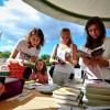 Что читают москвичи