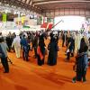 Российская делегация принимает участие 34-й Международной книжной ярмарке в Объединенных Арабских Эмиратах.