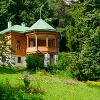 После полугодовой реставрaции открывается дом — музей Михаила Пришвина