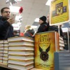 Вышла русскоязычная книга «Гарри Поттер и проклятое дитя»