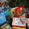 Лучший подарок к Новому году – хорошая книга
