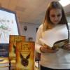 Ажиотаж вокруг восьмой книги поттерианы