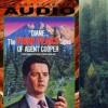 Издали аудиокнигу с записями агента Купера из «Твин Пикса»