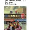Принц Чарльз написал в соавторстве книгу об изменении климата Земли