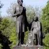 Памятник для няни Пушкина