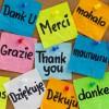 Сегодня отмечается Международный день «спасибо»