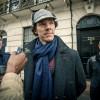 После сериала «Шерлок» увеличился спрос на книги
