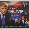 Книгу о Трампе больше не продают в Национальном музее истории США