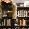 Чтение художественных книг повышает уровень интеллекта