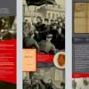 Выставка «Двенадцать. Русские писатели в 1917 году» пройдет в Германии и Австрии