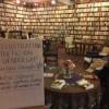 Книжный магазин показал книги, написанные женщинами