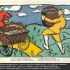 Плакаты Маяковского и Малевича были выставлены на аукцион