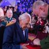 Даниил Гранин стал первым лауреатом премии Минобороны